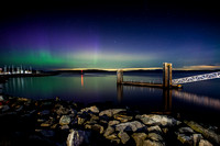 Aurora in Sidney